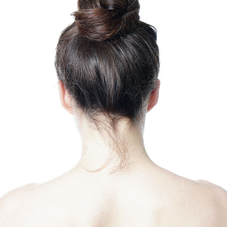 うなじ脱毛プランのあるサロン&クリニック!料金やうなじの永久脱毛について解説のイメージ