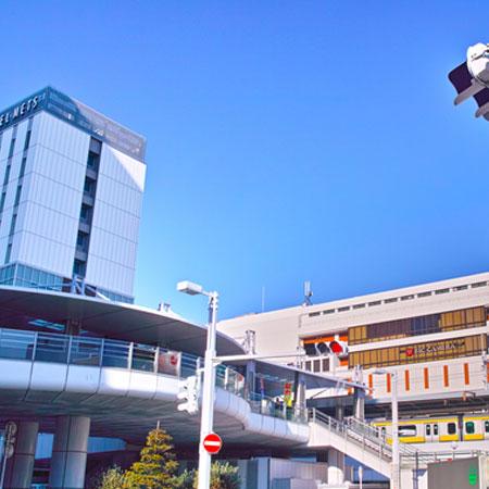 船橋の医療脱毛クリニック9選(2020年9月更新)のイメージ