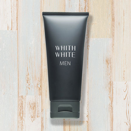 WHITH WHITE MEN除毛クリームの効果と使い方は?使用者の口コミも紹介のイメージ