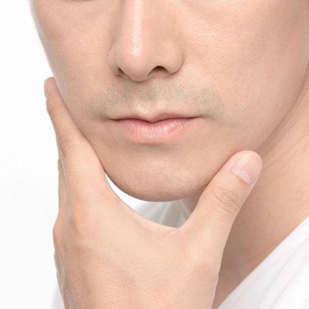 ヒゲに効果のある家庭用脱毛器3選!自宅で脱毛が行える男性向けおすすめ機種のイメージ