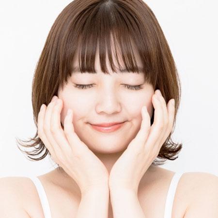 顔の産毛にも使える家庭用脱毛器はどれ?効果や頻度、やり方を解説のイメージ