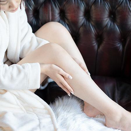 埋没毛の正しい治し方!毛が埋もれる原因と予防方法・NG処理法も紹介のイメージ